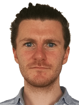Joe Thompson headshot