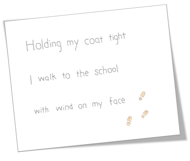 UNIS 2019 Student Haiku Contest
