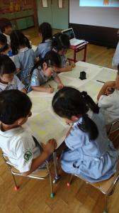 幼稚園クラス6