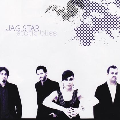 Jag Star's Static Bliss