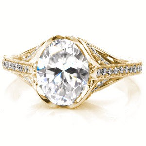 Engagement Rings In Montreal And Wedding Bands In Montreal