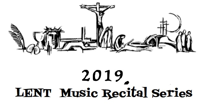 LENT 2 Music Ministry ( March 17, 2019)