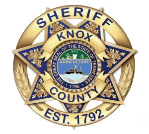 KCSO badge