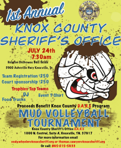 KCSO MUD VOLLEYBALL NEW FLYER