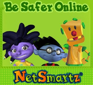 NetSmartz logo