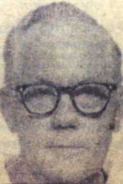 Headshot image of Mr. Hurst