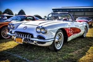 car show, vintage, classic