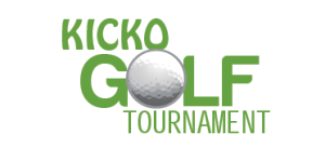 KICKO Golf Logo