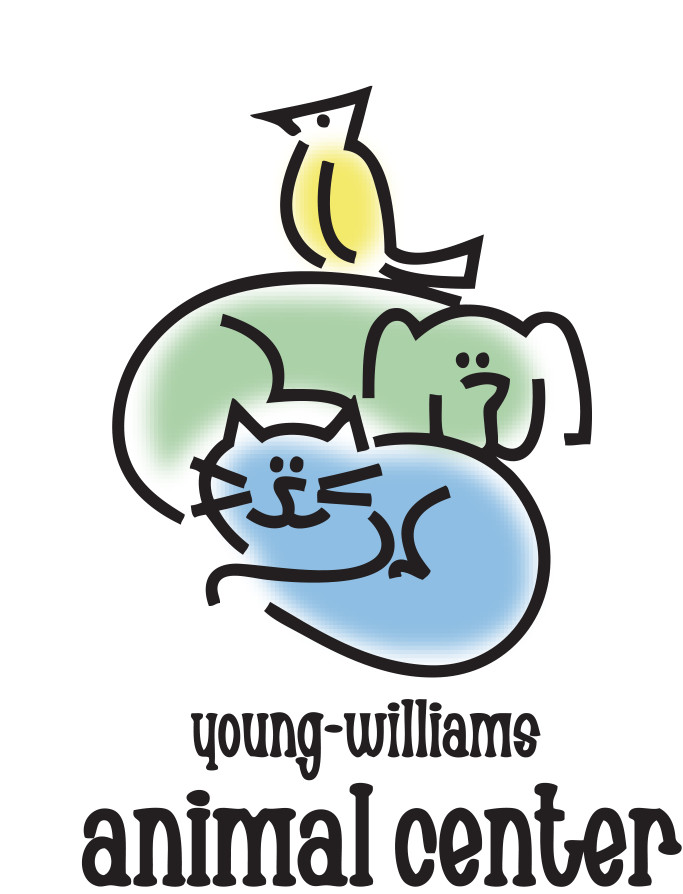 Young Williams Animal Shelter logo