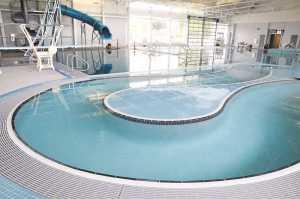 Buchtal Pool Tile 55730