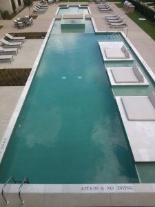 Interstyle Glass Pool Tile