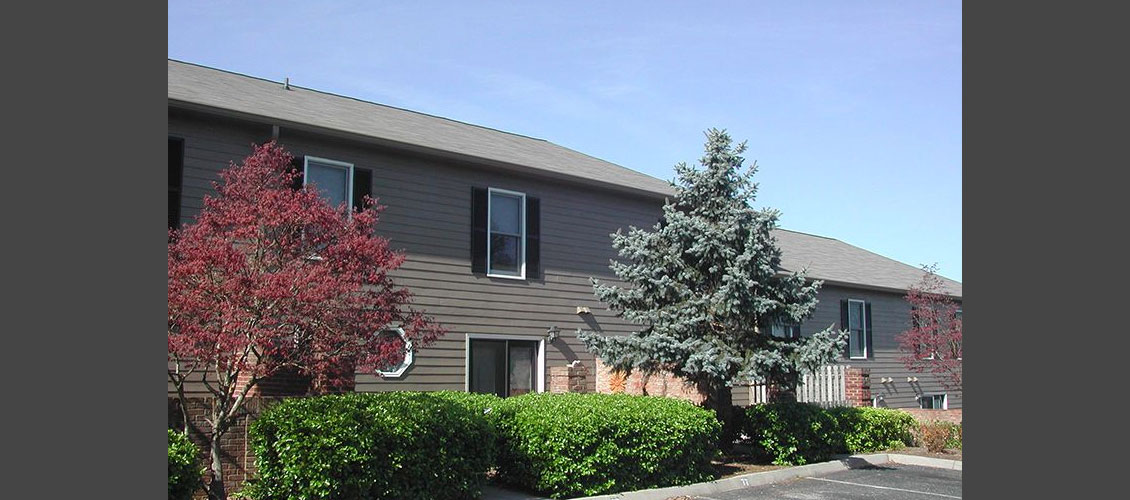 FOREST RIDGE APARTMENTS  Knoxville TN 37931  Apartments