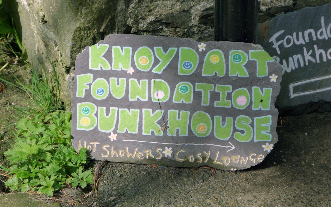 Bunkhouse and Shop Closed