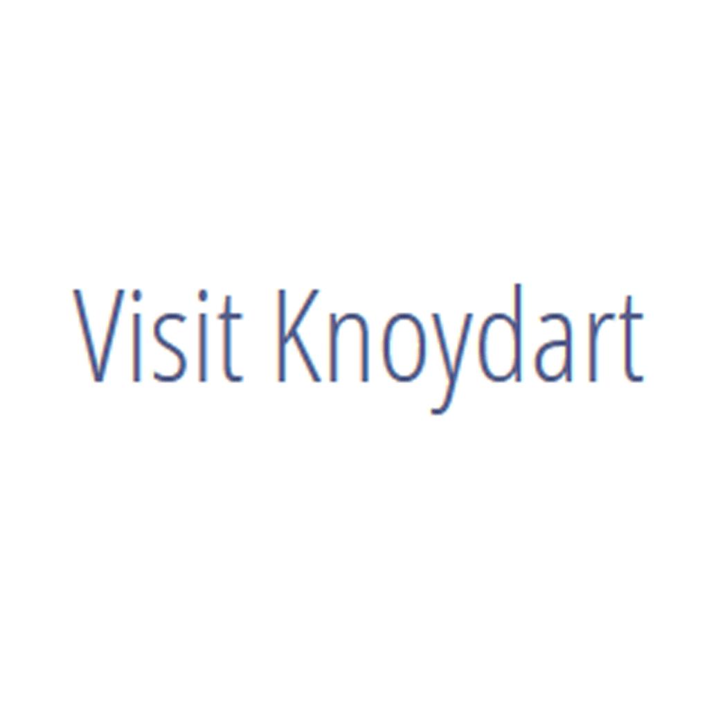 Visit Knoydart Logo