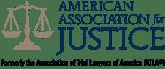 AAFJ logo