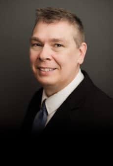 Christopher J. Van Blargan