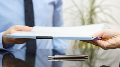 Why your lawyer should provide documents to the insurer