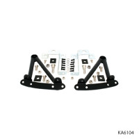 RUMBLE SEAT HINGE KIT | KA6104