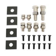 Rumble Seat Hardware Kit | KA6112