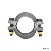 Muffler Clamp and Bolts | KA9303
