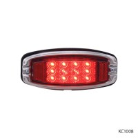 1941-'48 LED Tail Lights │ KC1008
