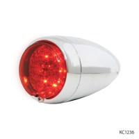 1937-53 TAIL LAMP ASSEMBLIES │ KC1236
