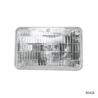 SEALED BEAM HEAD LAMP BULBS | 80424