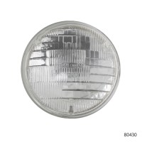 SEALED BEAM HEAD LAMP BULBS | 80430