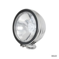 OFF-ROAD LAMPS – 6"