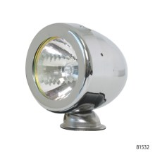 MINI FOG LAMPS WITH CHROME HOUSING | 81532
