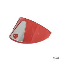 ACRYLIC HEAD LAMP VISORS   92484