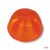 MOTORCYCLE LAMP LENS | 33150