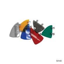 BREEZIES WINDOW DEFLECTORS | 50140
