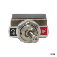 TOGGLE SWITCH | 67974