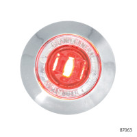 "1"" MINI SCREW-IN LED WIDE ANGLE LIGHT   87063"