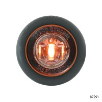"1"" MINI PUSH-IN LED WIDE ANGLE LIGHT   87291"