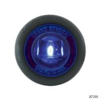 "1"" MINI PUSH-IN LED WIDE ANGLE LIGHT   87295"