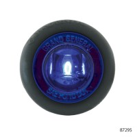 "1"" MINI PUSH-IN LED WIDE ANGLE LIGHT 