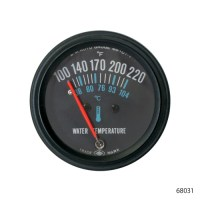 WATER TEMPERATURE GAUGE | 68031