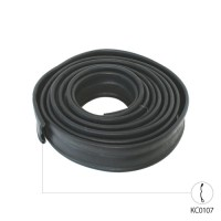 MOUNTING BRACKETS AND RUBBER   KC0107