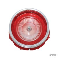 1965 BACK-UP LAMP LENS | KC2057