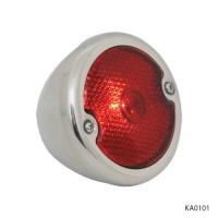 1933-36 TAIL LAMP ASSEMBLIES | KA0101