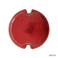 1933-36 TAIL LAMP REPLACEMENT PARTS | KA0103