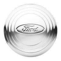 Ford Wire Wheel Hub Caps   KA8013