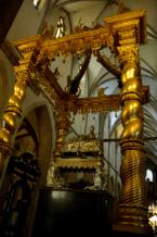 Konfesja św. Wojciecha