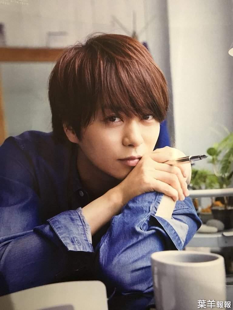《最想和他H的傑尼斯》日本女生眼中最具性魅力的J家人究竟是誰呢? | 葉羊報報 - 型男 | 葉羊報報