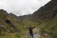 Tomus im Lost Valley