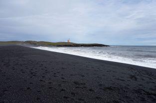 Das Meer ist hart und gnadenlos. Echtes Vikingermeer halt