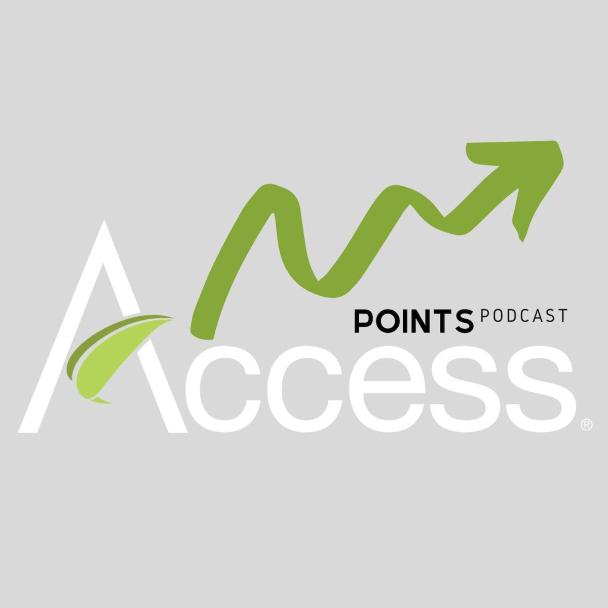 Access Points Podcast: COVID19 and the Effect on Strategic Planning