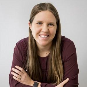 Amanda Huffman, Founder at Airmen 2 Mom